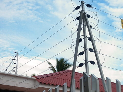 Instalación y reparación de mallas o cercas eléctricas en Zumpango Estado de México