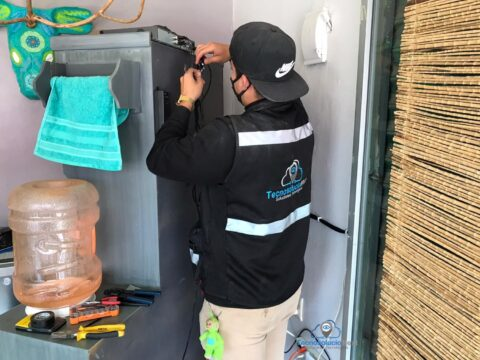 CCTV en Kuali Zumpango