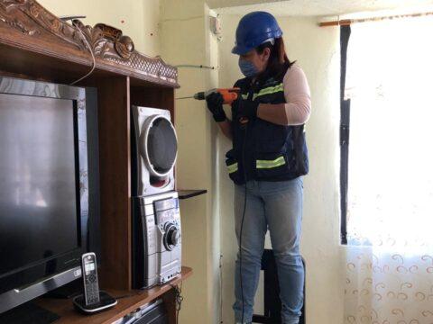 CCTV en San Juan Z